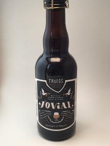 Troegs - Jovial Belgian Style Dubbel (12oz Bottle)